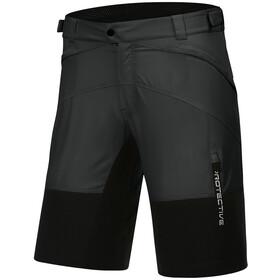 Protective P-Bounce Pantaloncini da ciclismo Uomo, grigio